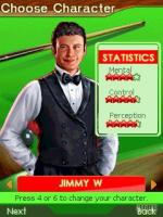 Jimmy White Snooker Legend